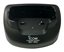 Icom BC-194 Charge Stand for Icom IC-R6 Handheld Scanner