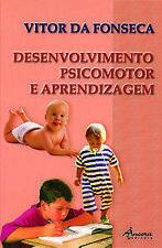 Desenvolvimento psicomotor e aprendizagem. ENVÍO URGENTE (ESPAÑA)