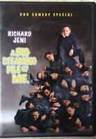Richard Jeni: A Big Steaming Pile Of Me (DVD)HBO COMEDY SPECIAL Ship FREE Tomor