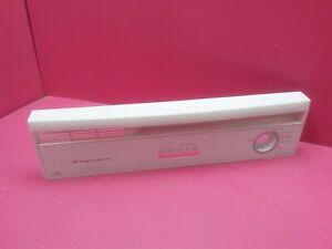 FRIGIDAIRE DISHWASHER CONTROL PANEL 154368301
