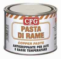 CFG PASTA DI RAME 500 ML