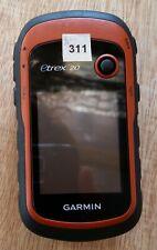 Ex Hire Garmin eTrex 20 Handheld GPS Unit