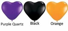 Unbranded Heart Party Standard Balloons