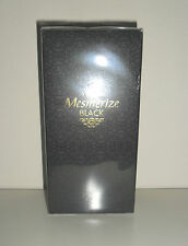 AVON - MESMERIZE BLACK FOR HIM - EAU DE TOILETTE SPRAY -100ML