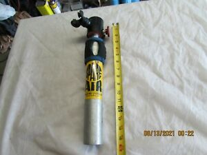 Spare Air 1800 Cliff Div Scuba Dive Diving Tank Bail Out Will Need Hydro