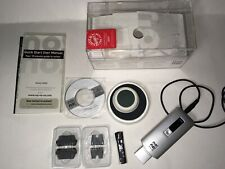 NO!NO! NoNo 8800 Hair Removal System Accessories 4 Tips Charger & Instructions