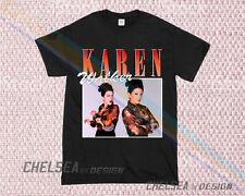 Inspired By Karen Walker T-shirt Merch Tour Limited Vintage Rare Gildan 1rw