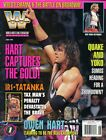 OWEN HART WWF Wrestling Magazine June 1994 RODDY PIPER/EARTHQUAKE/YOKOZUNA
