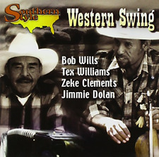 Southern Style Western Swing, Various [EMI Music], Good Import