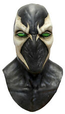 Spawn Deluxe Latex Mask Adult Size Full Over the Head Superhero Halloween