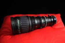 Canon HJ11x4.7B-III KLL-SC T2.1 Wide Angle Cine Zoom Lens - USED