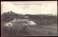 cpa 21 Bouix . la Montagne et Fermes  de Bel-Air .Côte d'Or. Bourgogne