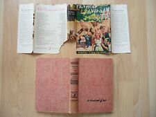 PENROD & SAM~Booth Tarkington~1916 Thrushwood Book~HCDJ~
