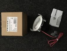 5 Stück TRILUX LED-Einbaustrahler SncPoint 901 LS-FL LED500ww 01 NEU/OVP