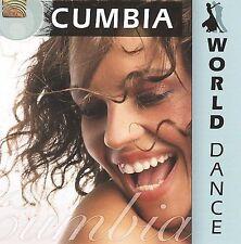 World Dance: Cumbia, New Music