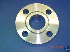 "1-1/2"" 150# T-304 Stainless Steel Slip On Flange New"
