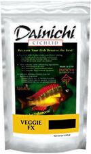 Dainichi Veggie FX 8.8oz Cichlid Pellet Fish Food 1mm