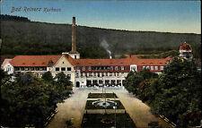 REINERZ Duszniki Zdrój Polen Schlesien color Ansicht AK alte Ansichtskarte ~1920