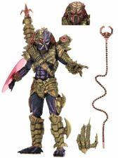 "Predator 7"" Scale Figures - Ultimate Lasershot PredatorNeca"