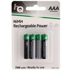 Wiederafladbare Batterie Akku AAA für Telefon Gigaset S810 S820 A540