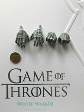 ThreeZero GOT GAME of Thrones Arya Stark MONETE SCIOLTE 1//6th SCALA