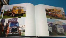 Truck Photos Vintage Leyland Bedford ERF Trucks car 6X4 COLLECTION 61 FAIRGROUND