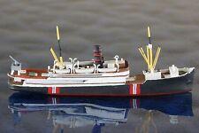 Sanct Svithun,mit Neutralitätske Hersteller Risowaleska 38a,1:1250 Schiffsmodell