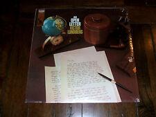 Victor Lundberg - An Open Letter 1967 SEALED LP 1st press Liberty Republican