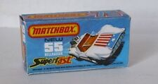 REPRO BOX MATCHBOX Superfast Nº 55 Hellraiser