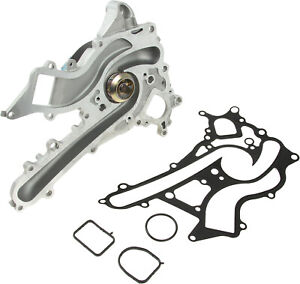 Water Pump PA1165 GRAF for Mercedes-Benz Brand New Premium Quality