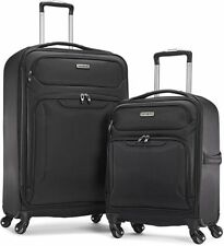 Samsonite Unisex Adult Suitcases with Extra Compartments