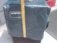 Traynor Vintage Amp Cover