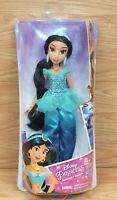 Genuine Hasbro Disney Princess Jasmine From Aladdin Barbie Doll **NEW-READ**