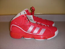 NWT G23957 Adidas Adizero Infiltra Basketball Shoes Size 14.5 RED