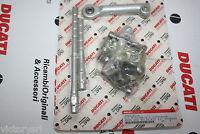 Kit minuteria x Montaggio kit Pedane (97092B03B) per Ducati 999/749   97092B03B