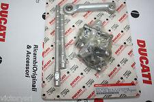 Kit minuteria x Montaggio kit Pedane (97092B03B) per Ducati 999/749 cod97092B03B