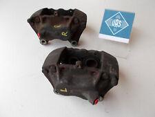 1998 MERCEDES R129 SL500 Front Right & Left Brake Caliper Calipers Set 129054