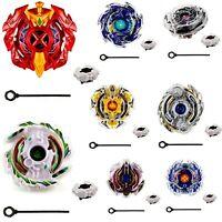 Auswahl Kreisel für die Beyblade Burst Evolution Rise GT Turbo Arena + Launcher