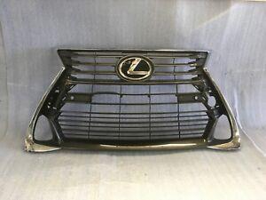 2016 2017 Lexus GS350 GS450H GS200T front bumper grille OEM