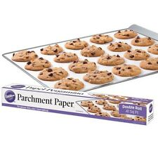 Parchment Paper Non-Stick Silicone Treated from Wilton #680 - NEW