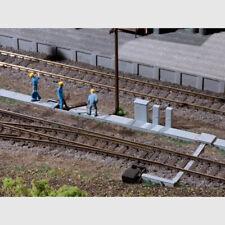 Accessori con particolari di impiantistica ferroviaria - Art. Auhagen 41620