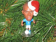 Mario Balotelli Custom Christmas Ornament Italy National Kit