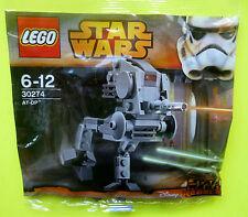 Lego Star Wars 30274 AT-DP Imperium Rebels Neu 2015 Polybag Ovp