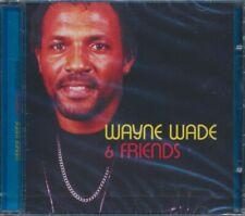 SEALED NEW CD Wayne Wade - Wayne Wade & Friends