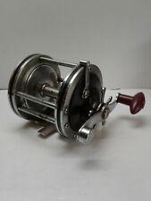 VINTAGE Immec 150D Sea Ocean Salt Water Fishing Reel, Made In Japan 150-D