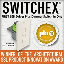 Diode LED DI-12V-SE-40W 12V 40W Switchex LED Driver & Dimmer in One 19834