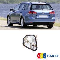 NEW GENUINE VW GOLF MK7 REAR TAIL LIGHT OUTER BULK HOLDER LEFT N/S 5G9945257