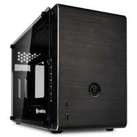 Raijintek Ophion Mini-ITX Case - Black