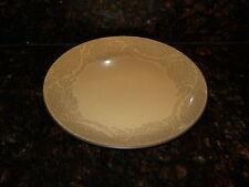 222 Fifth Chanti Vanilla dinner plate