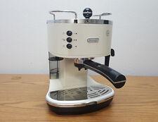 DeLonghi ECO310W 15 Bar Pump Espresso Latte and Cappuccino Maker